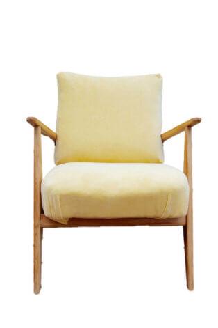 Scandi Style Sessel